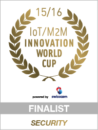 Qylur Intelligent Systems Named 2016 IoT Hero by the IoT/M2M Innovation World Cup
