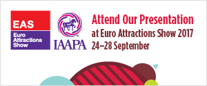 CEO Lisa Dolev Speaks at Euro Attractions Show